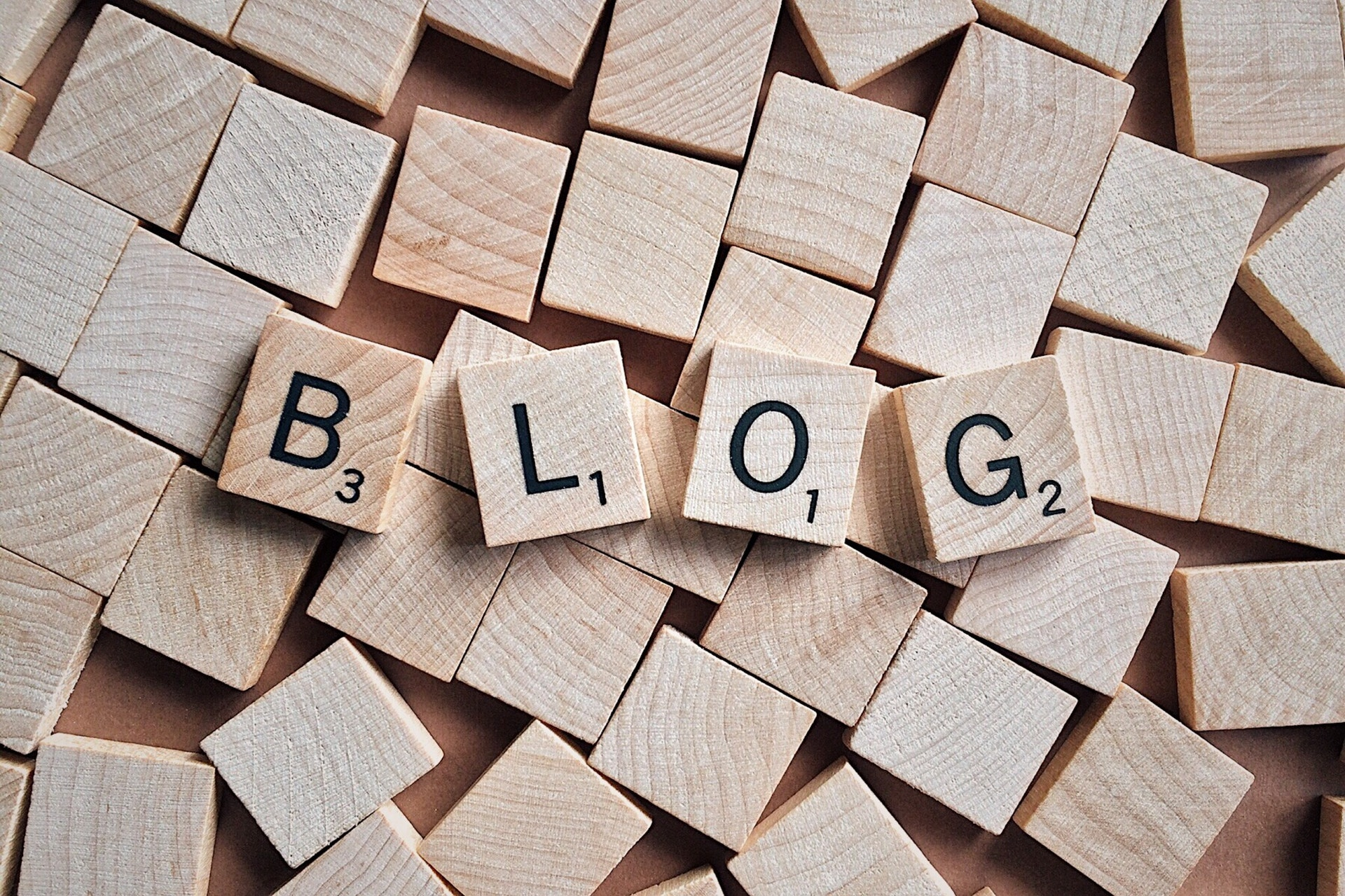 Revamp your blog