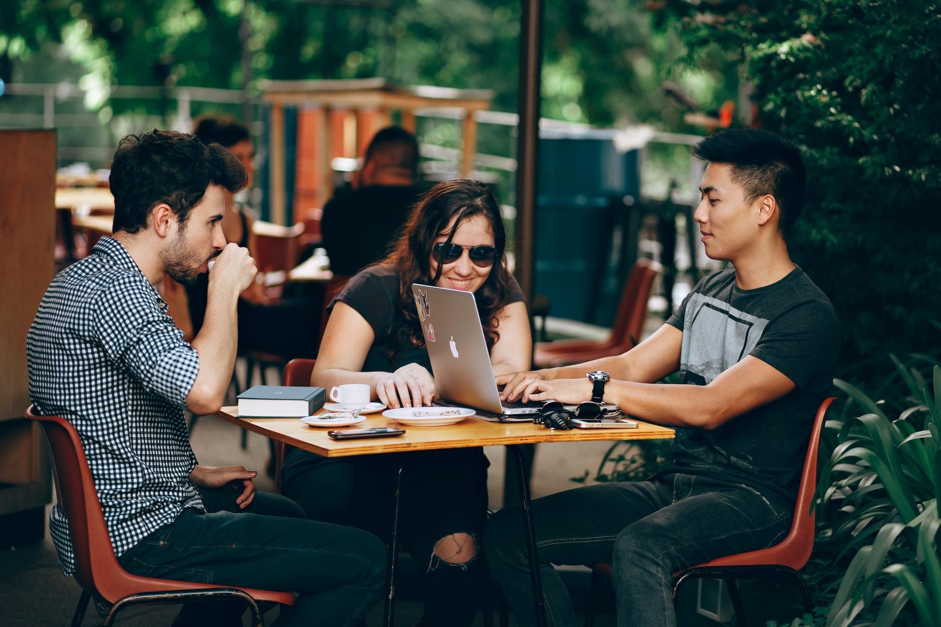 Offsite Work Meetings