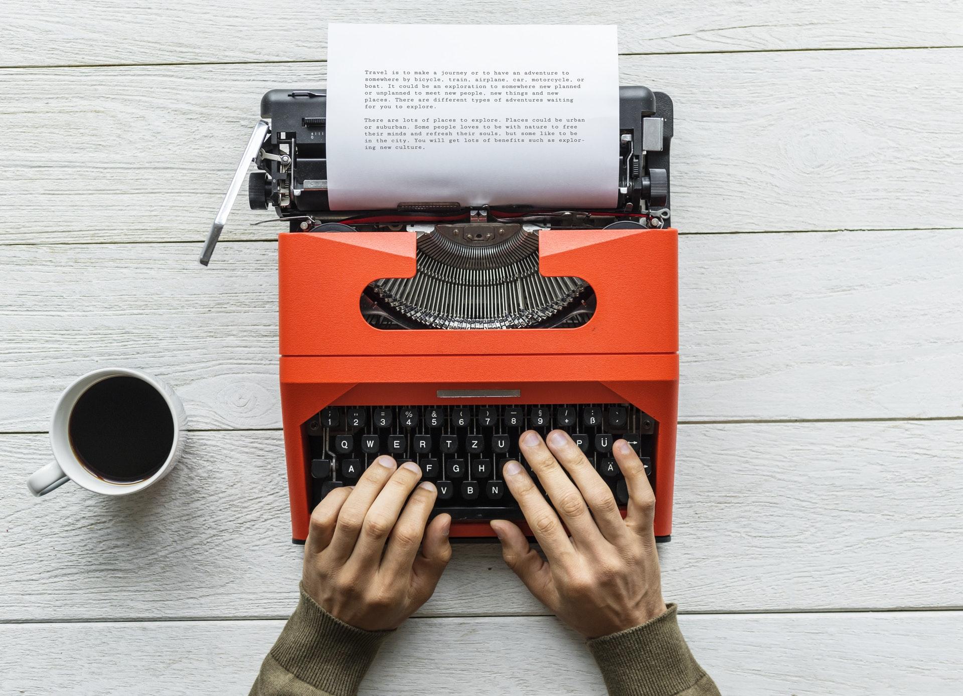Write a Job Ad Worth Reading