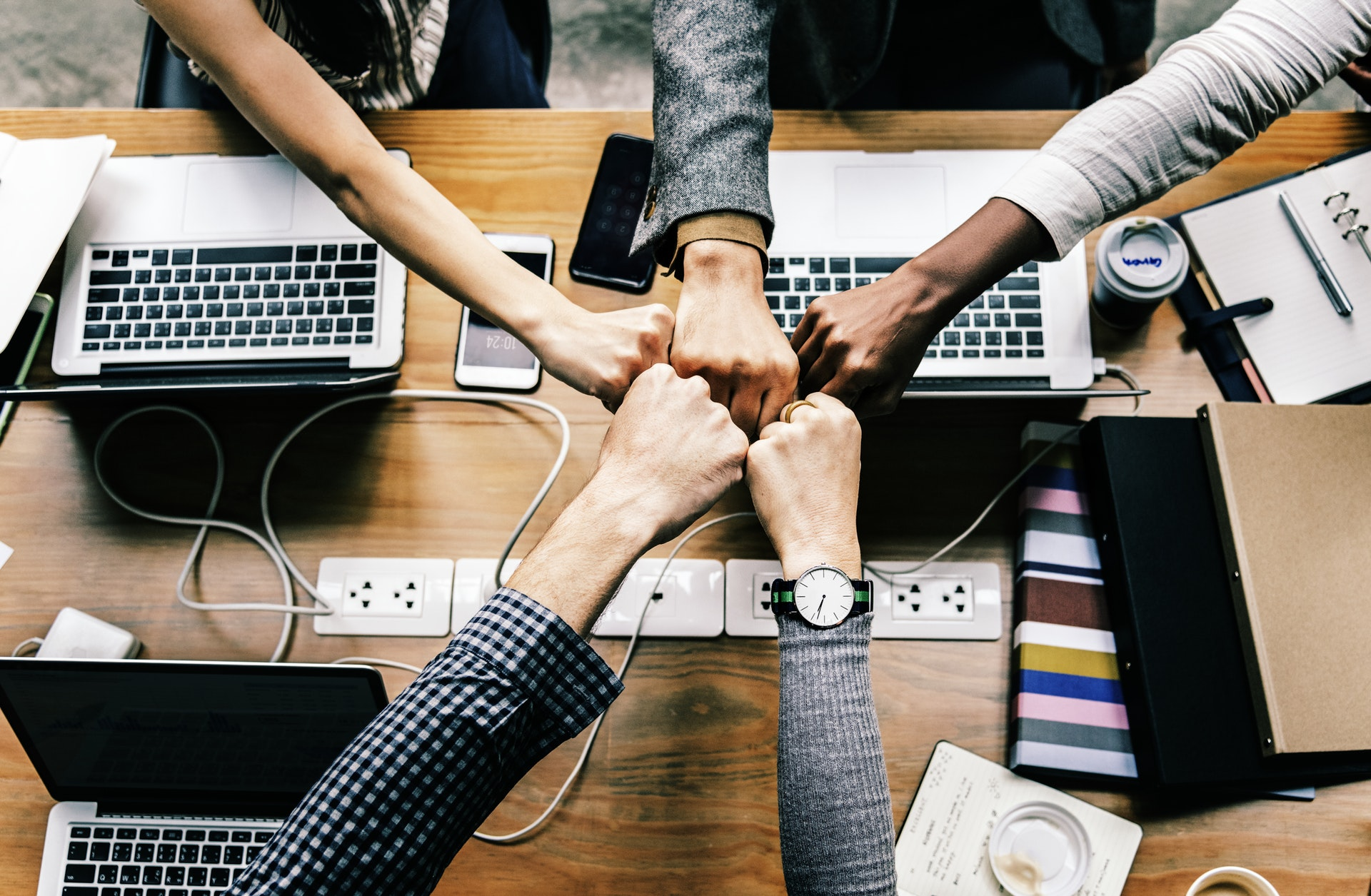 Creating a Positive Workplace Culture
