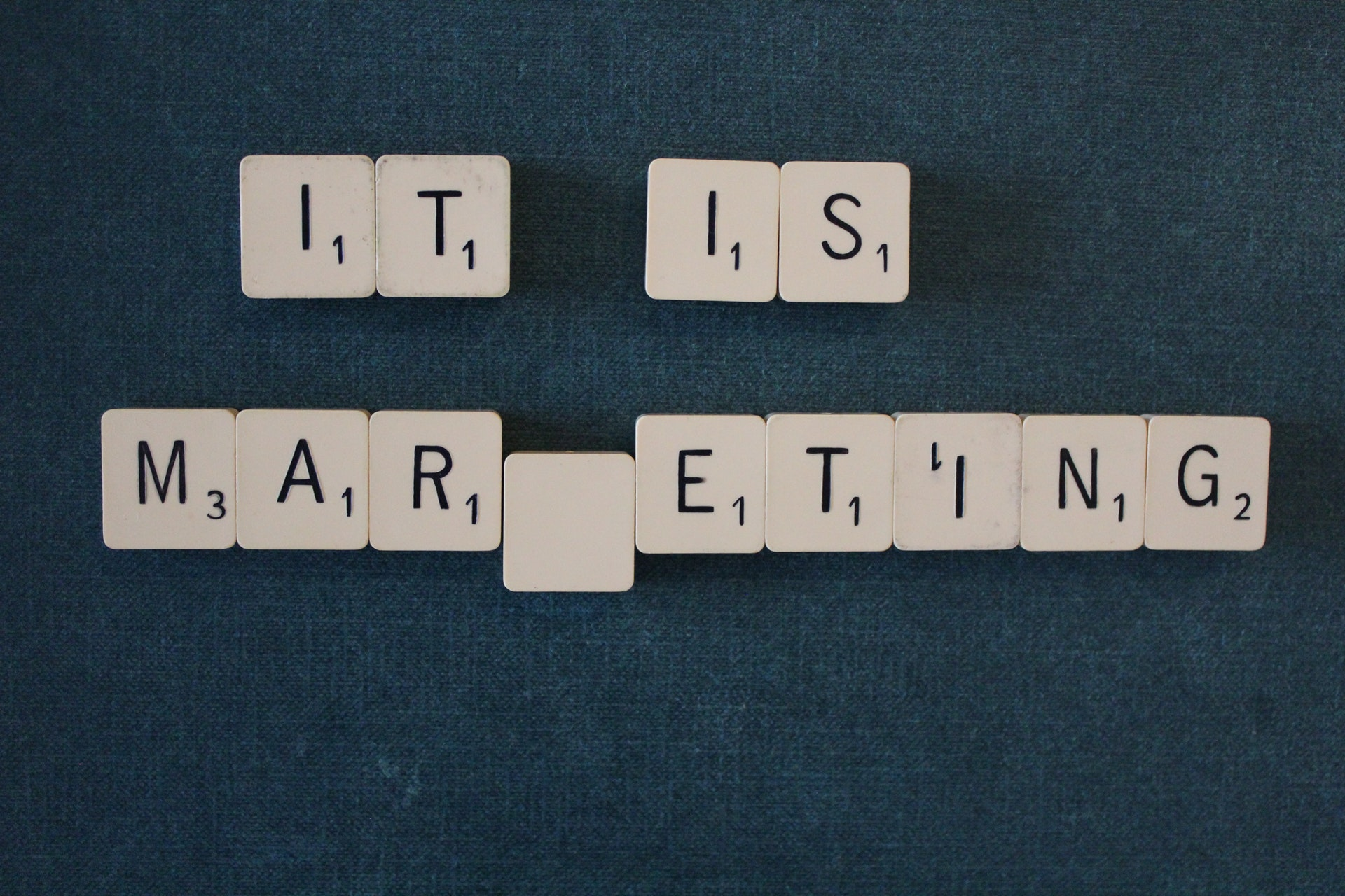 Bridging the Gap in Your Annual Marketing Plan