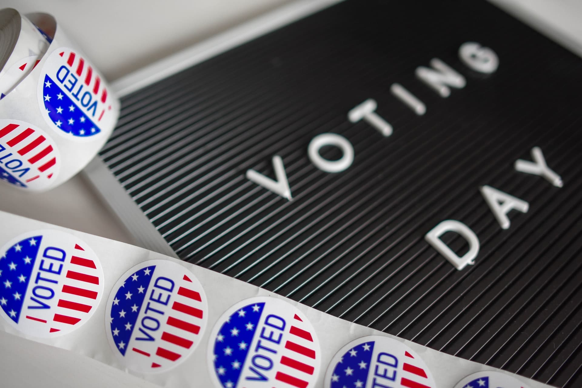 Why Providing Time Off for Voting is Good Policy